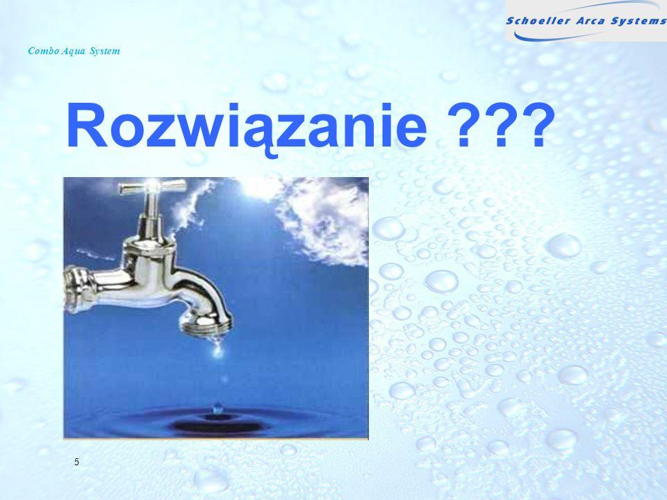 Combo Aqua System Rozwiązanie ??? 5