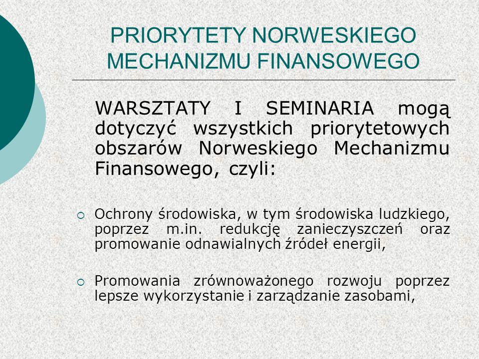 Program Operacyjny Współpracy Międzyregionalnej 2007-2013 Priorytet I: Innowacyjność i gospodarka oparta na wiedzy Głównymi podtematami współpracy międzyregionalnej są: Innowacyjność, badania i rozwój technologii, przedsiębiorczość oraz MŚP, społeczeństwo informacyjne, zatrudnienie oraz kapitał ludzki i edukacja.