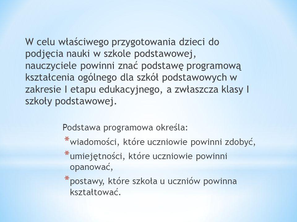 Edukacja polonistyczna.