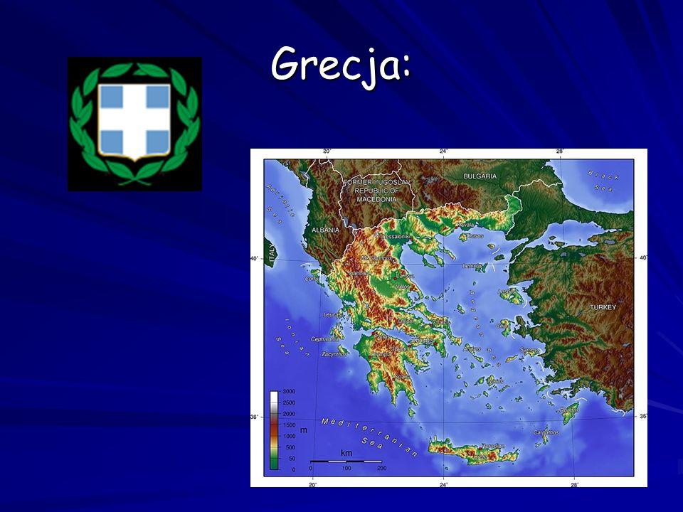 Grecja:
