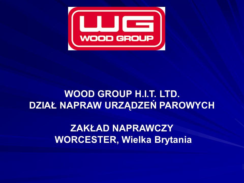 Wood Group H.I.T.Ltd.