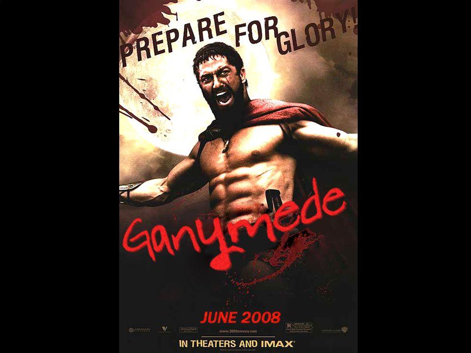 Co nowego w Ganymede © 2008 by Jacek Pospychala; made available under the EPL v1.0