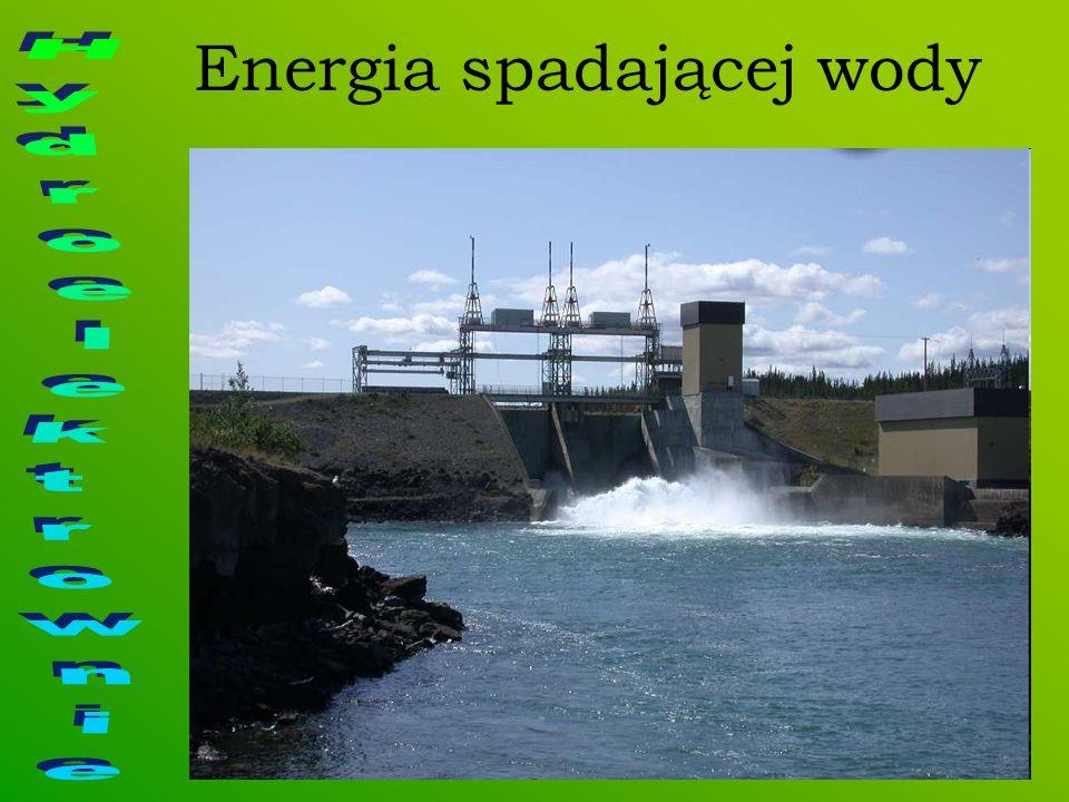 8 Energia spadającej wody