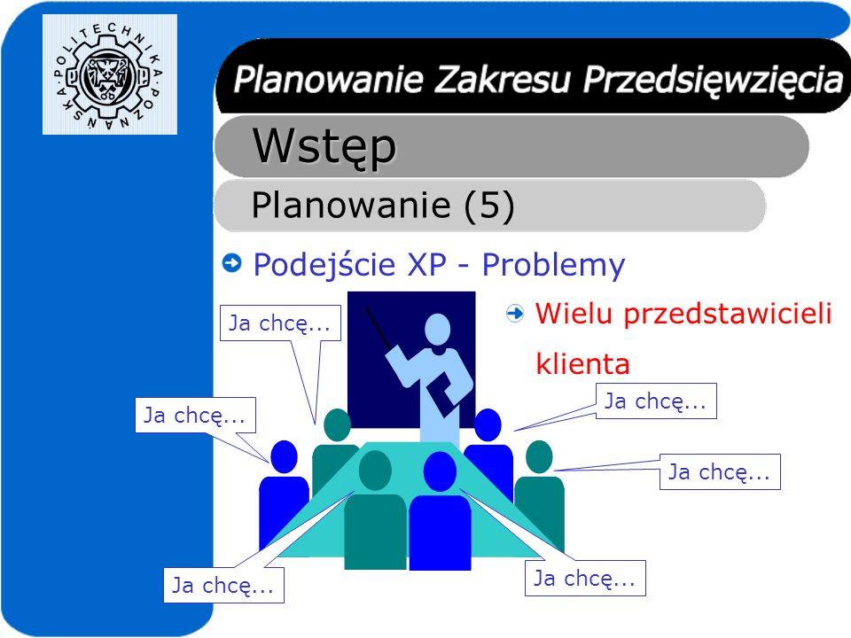 Plan prezentacji Wstęp Metoda Delficka Planowanie w cyklu życia oprogramowania Planowanie zakresu na poziomie scenariuszy użycia poziomie scenariuszy użycia Planowanie zakresu na poziomie wymagań Planowanie zakresu na poziomie przyrostów Podsumowanie