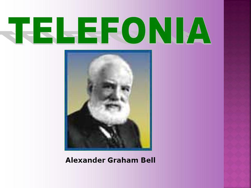 Kiedy w 1876 roku Aleksander Graham Bell wynalazł telefon, wywołał trwającą aż do dziś eksplozję rozwoju systemów łączności między ludźmi.