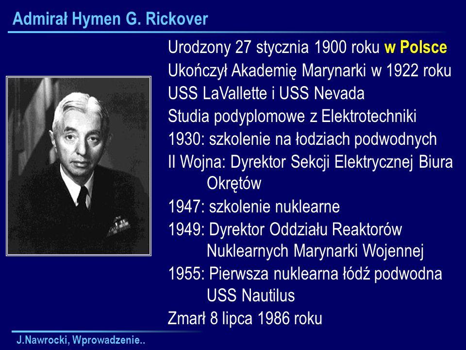 J.Nawrocki, Wprowadzenie..Admirał Hymen G.