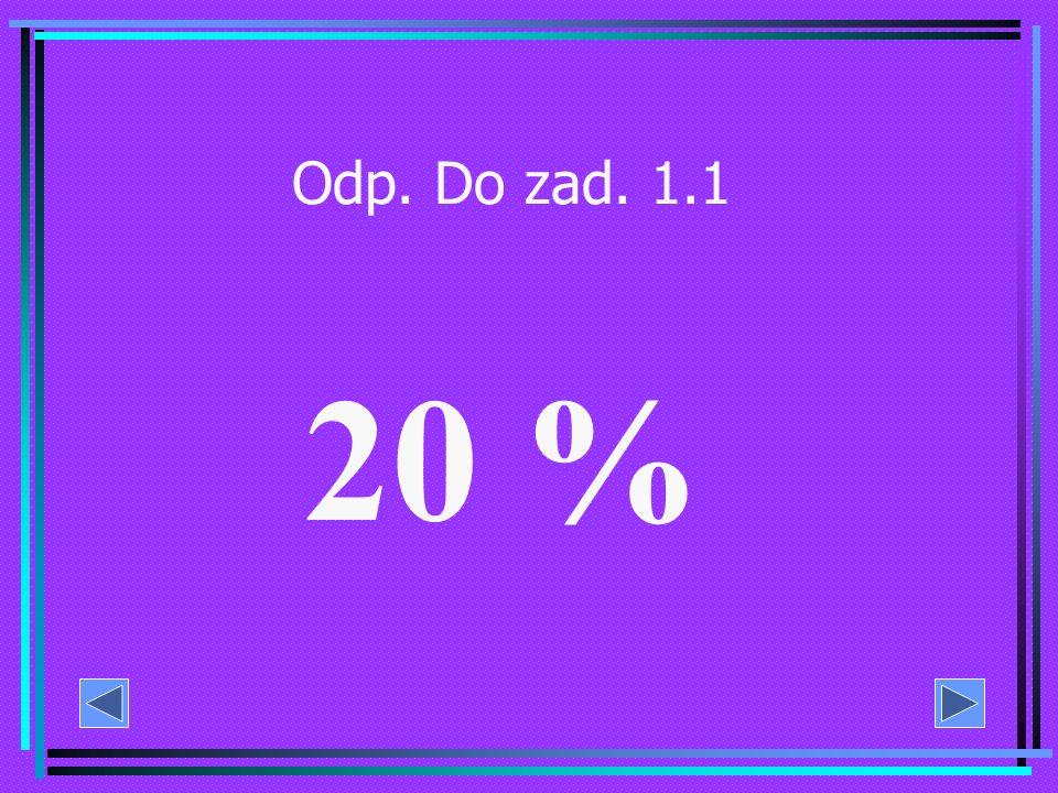 Zad. 1.1.