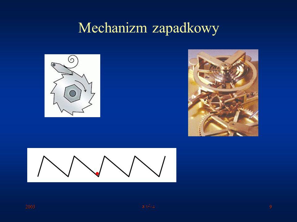 20033 tfns8 Niech żyje szum!!! ułatwianie przebiegu reakcji chemicznych (podgrzewanie) tworzenie nowych stanów układu wzmacnianie słabych sygnałów tra