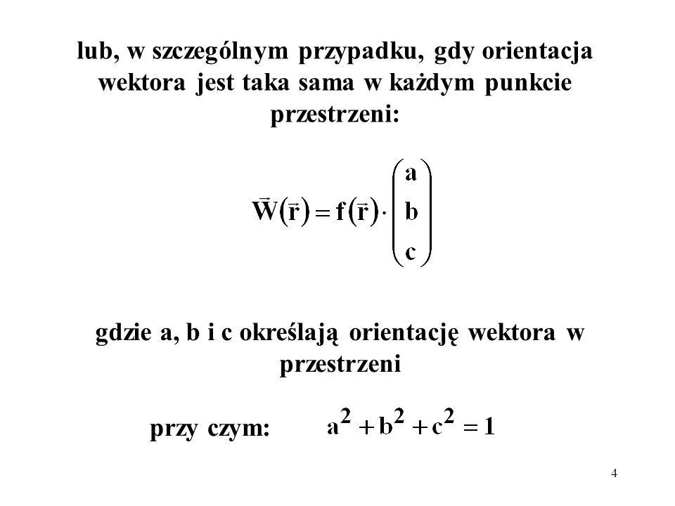 5 Przez analogię możemy opisać stan elektronu wprowadzając następujący zapis: gdzie współczynniki a i b to amplitudy prawdopodobieństwa, że elektron ma spin do góry i do dołu.