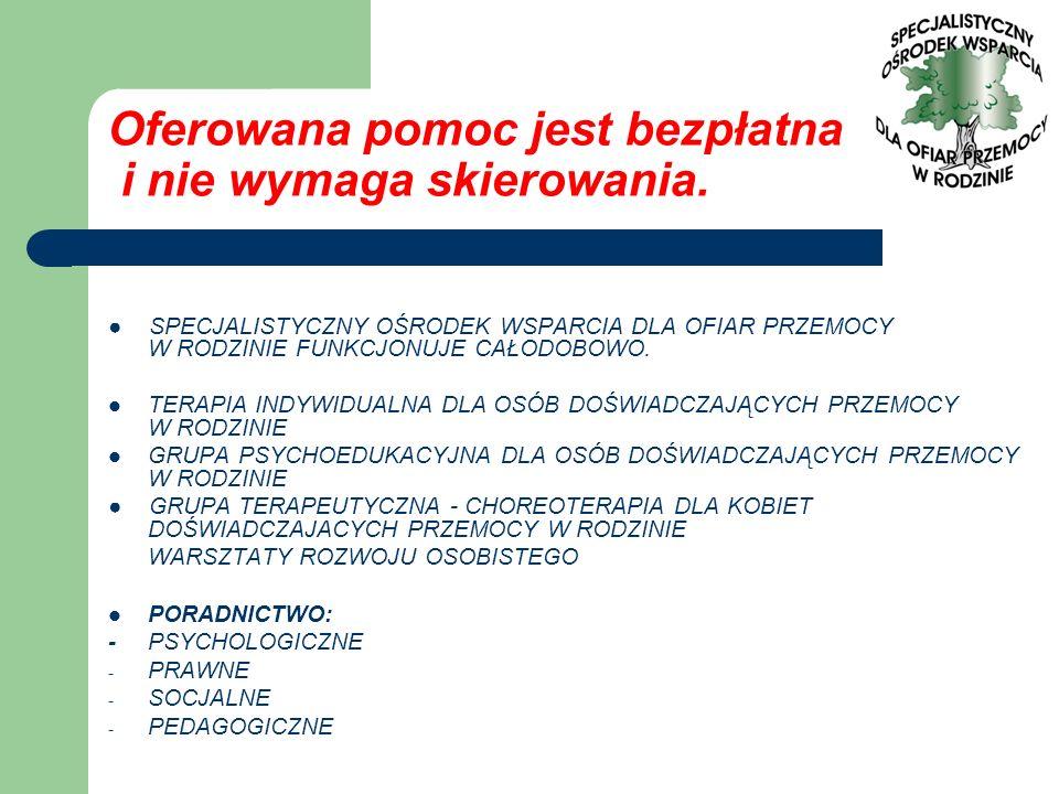 DOBRE PRAKTYKI SOW Dyżury pracowników SOW w Sądzie Rejonowym w Olsztynie w ramach,,Tygodnia Pomocy Ofiarom Przestępstw.