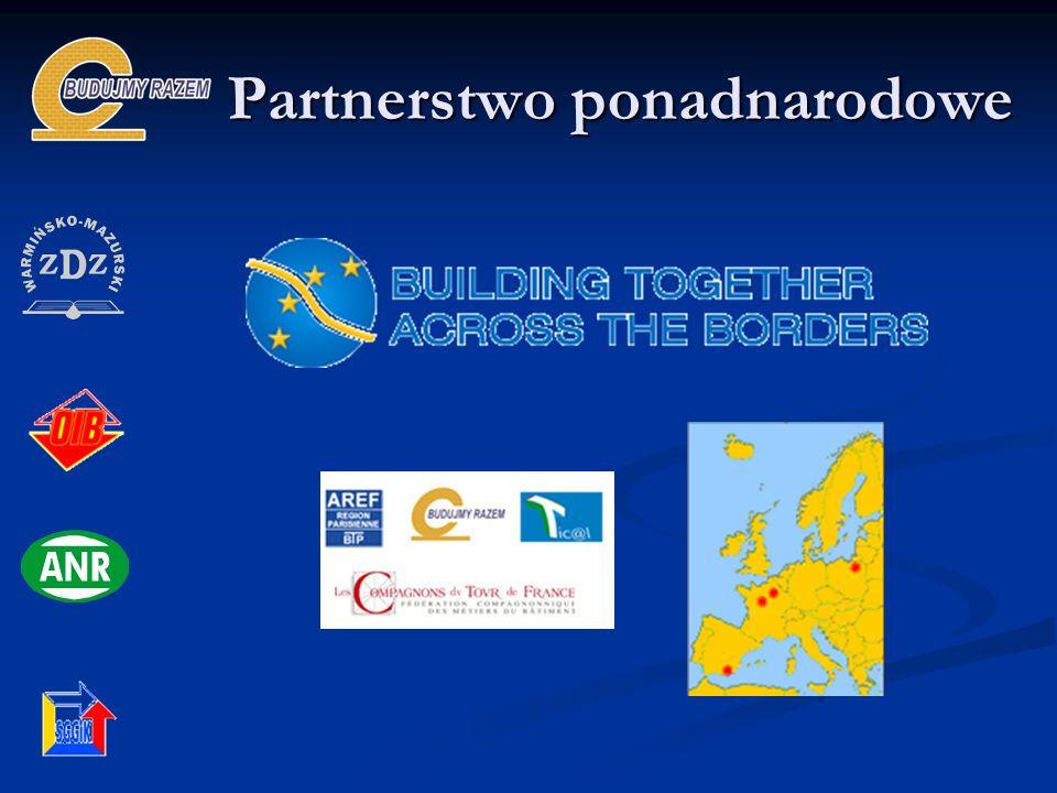 Partnerstwo ponadnarodowe