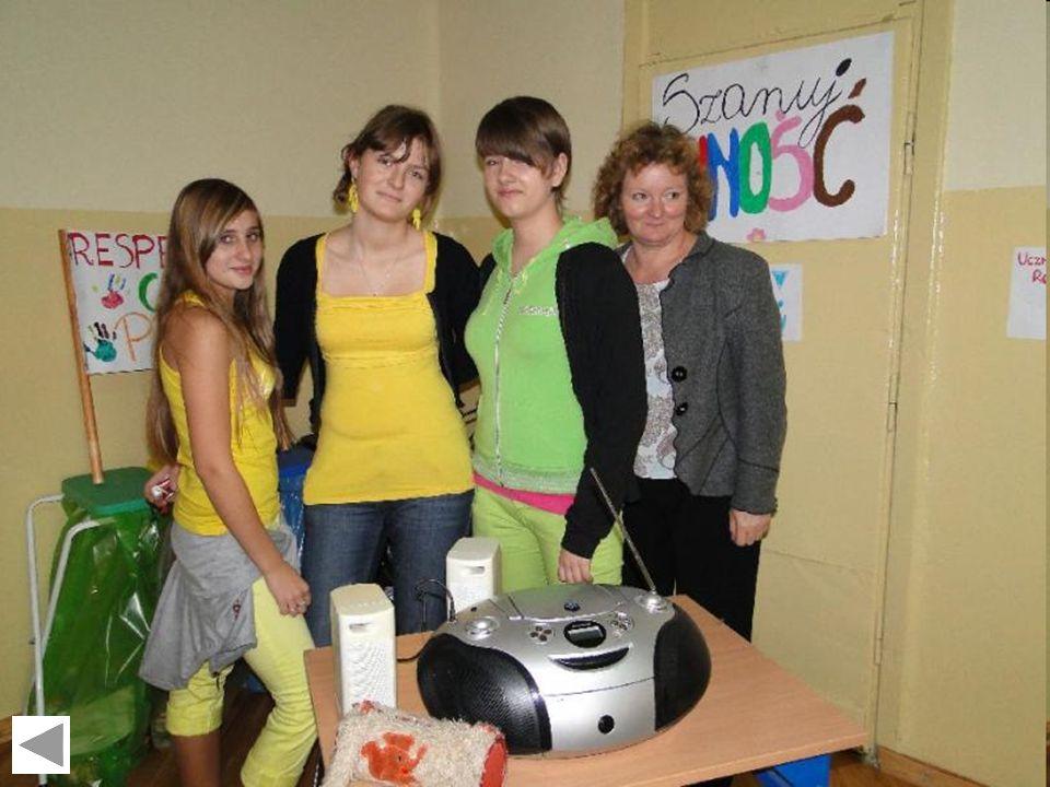 Z życia biblioteki szkolnej Gimnazjum Nr 1 w Konstantynowie ŁódzkimLuty 2011 Dzień tolerancji W naszej szkole uczniowie nie zawsze są kulturalni wobec