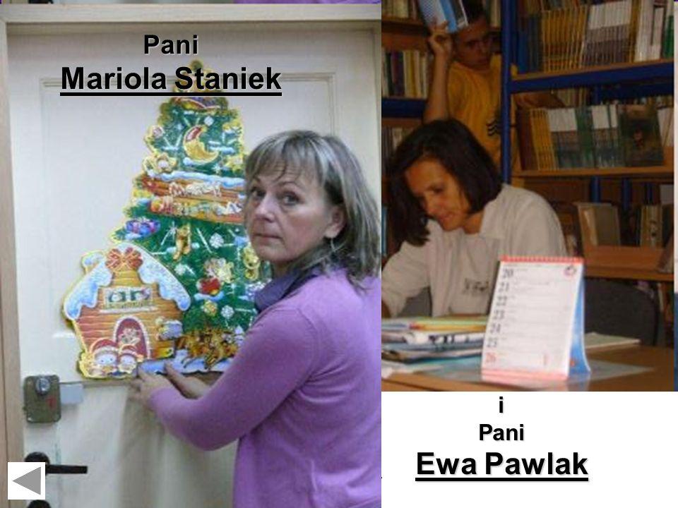 Z życia biblioteki szkolnej Gimnazjum Nr 1 w Konstantynowie ŁódzkimLuty 2011 W naszej bibliotece pracują dwie wspaniałe panie: Szkolna biblioteka i Pa