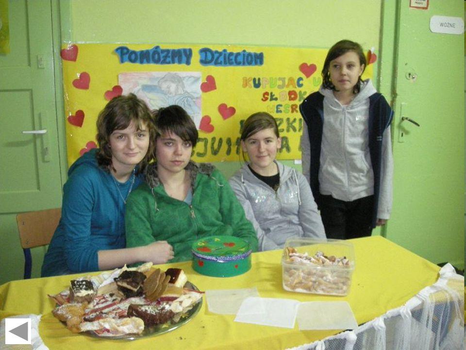 Z życia biblioteki szkolnej Gimnazjum Nr 1 w Konstantynowie ŁódzkimLuty 2011 Tłusty czwartek Ten dzień kojarzy nam się z pysznymi, pełnymi lukru z wyc