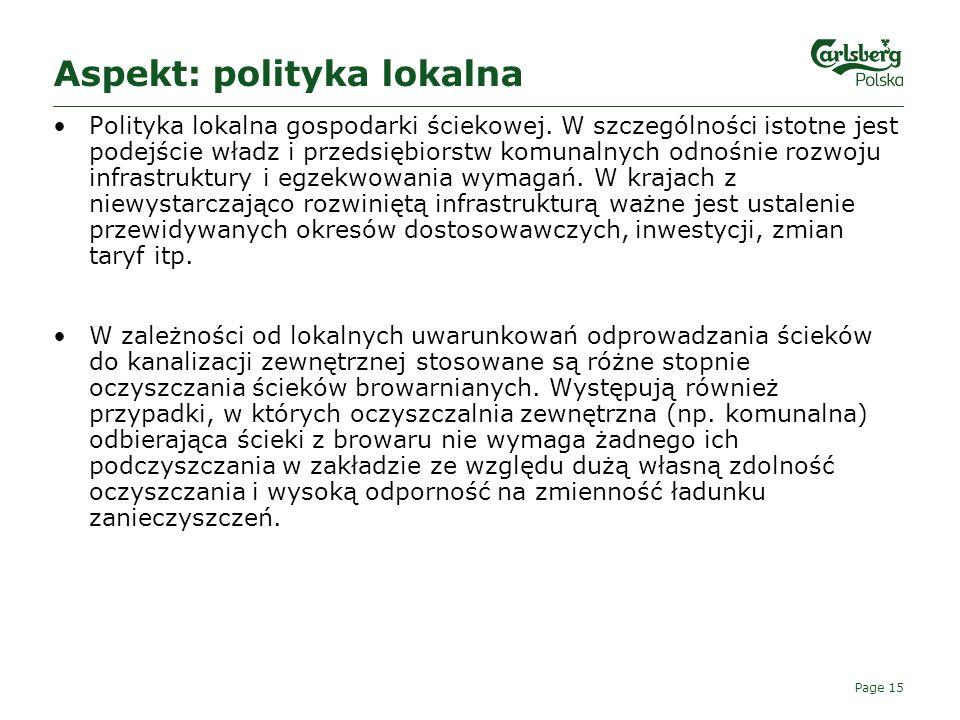 Font: Verdana.Title: bold, dark green, font size 26.