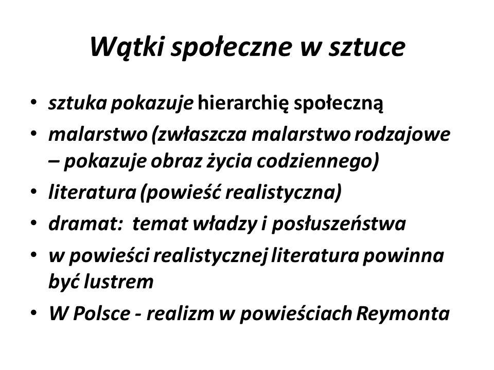Max Weber i antypozytywizm Max Weber - stanowisko antypozytywistyczne: socjologia nie może badać ludzi tak jak nauki przyrodnicze Weber przekonany o konieczności uwzględniania, że badania dotyczą ludzi; koncepcja socjologii rozumiejącej (interpretatywnej) – socjolog musi ludzi zrozumieć i wniknąć w motywy ich działania;