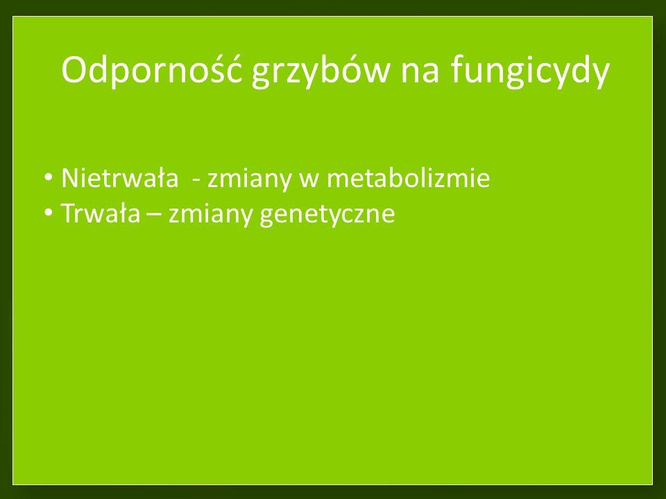 Biostymulatory 5.Stymulowanie reakcji obronnych organizmu (biostymulatory) -Zmiany w metabolizmie związków fenolowych -Lignifikacja tkanek -Indukowani