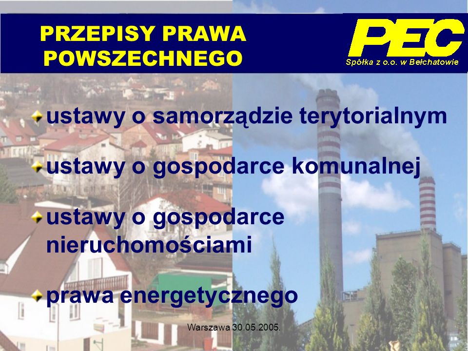 Warszawa 30.05.2005.
