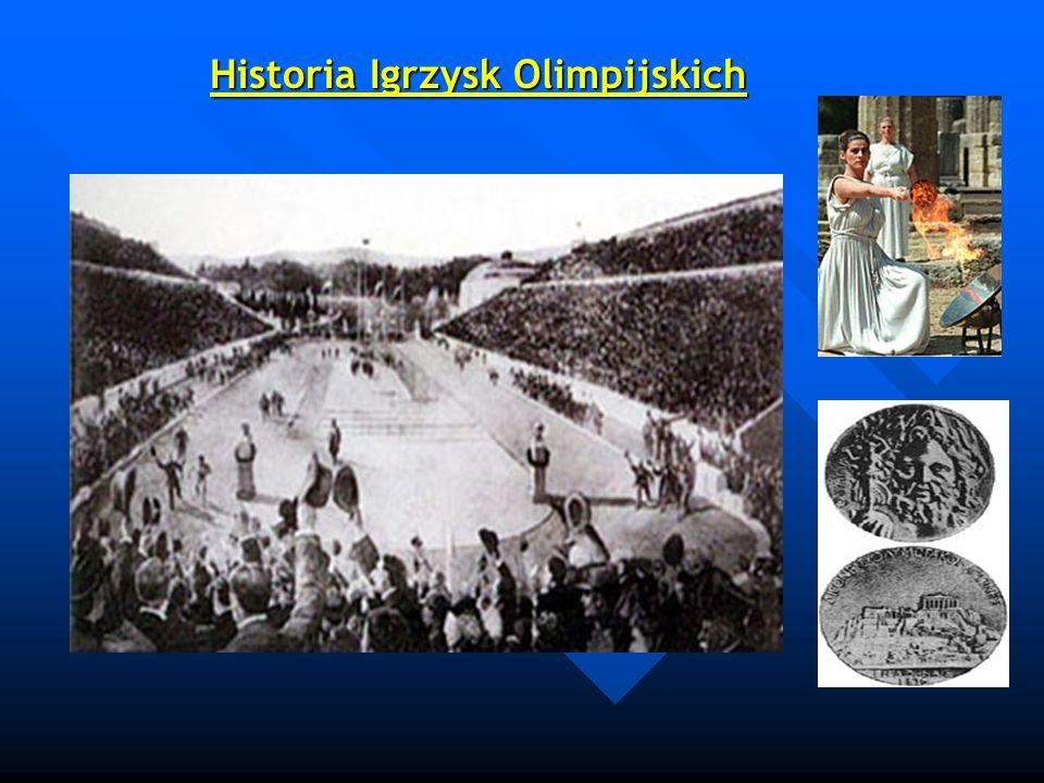Igrzyska starożytne Uroczystościom religijnym w starożytnej Grecji towarzyszyły często festiwale (występy poetów, śpiewaków, aktorów) oraz zawody spor