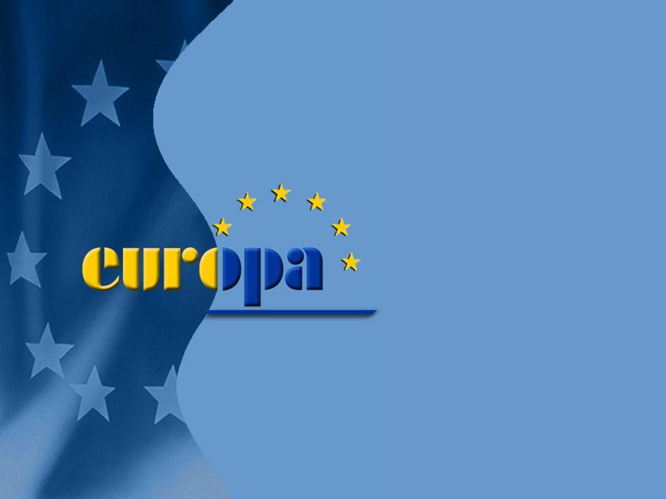 Powstanie Unii Europejskiej jest rezultatem ponad 41 lat zacieśniania integracji między państwami europejskimi - procesu, który rozpoczął się w 1951r.