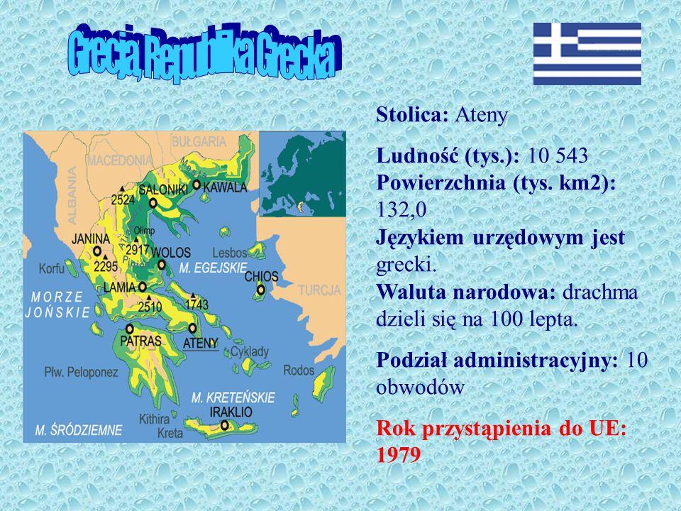 Parthenon Parthenon to świątynia poświęcona Atenie, stojąca na wzgórzu Akropol.