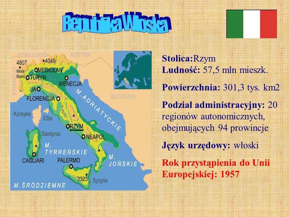 Makaron Twierdzi się, że makaron do Włoch przybył z Grecji.