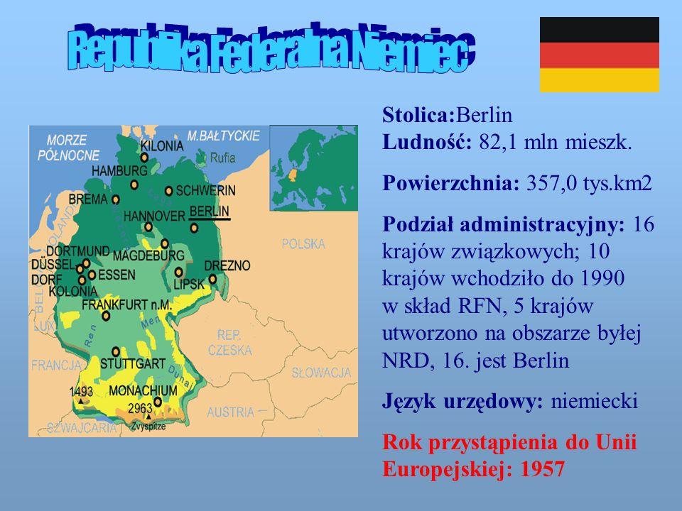 Berlin Berlin ze swoimi 150 muzeami, 300 prywatnymi galeriami, przemysłem kinomatograficznym jest uznawany za kulturalną stolicę Niemiec.