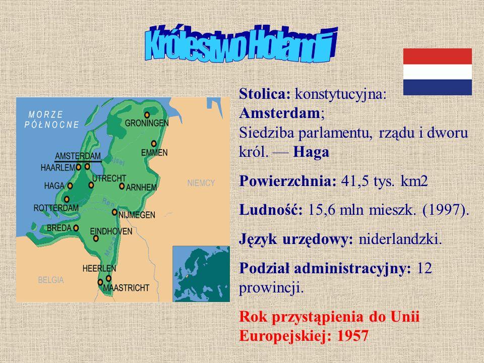 Tulipany Pierwsze tulipany zakwitły w Holandii w 1594 roku.