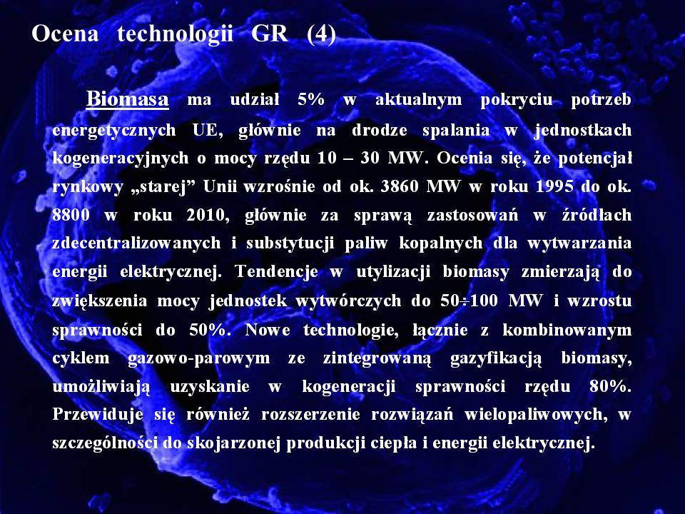 Ocena technologii GR (4)