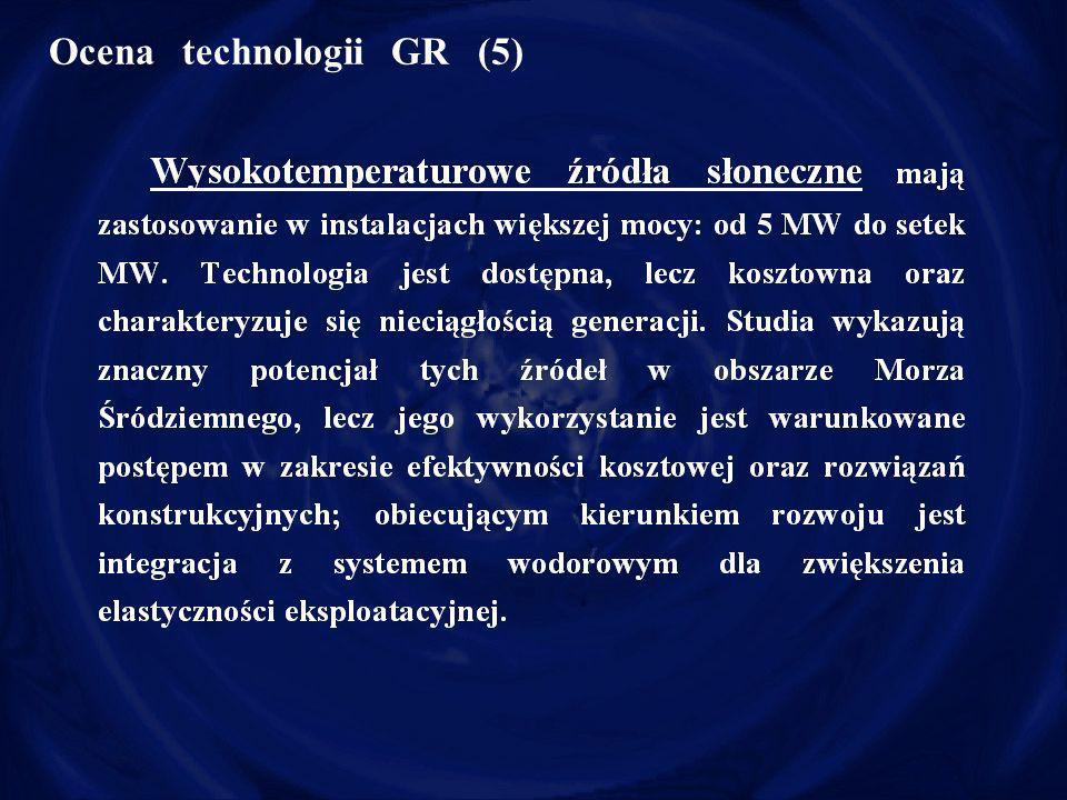 Ocena technologii GR (5)