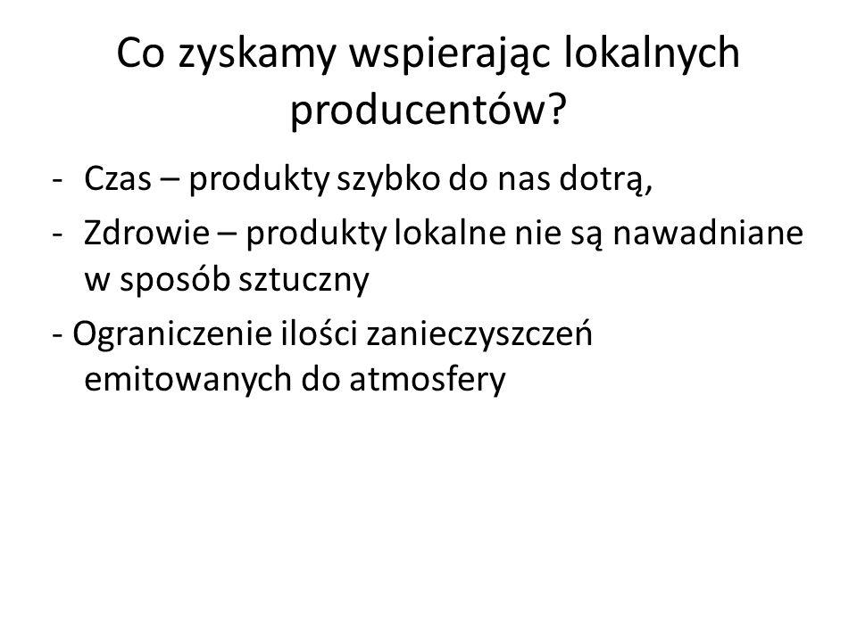 Jak nawiązać współpracę z lokalnymi producentami?