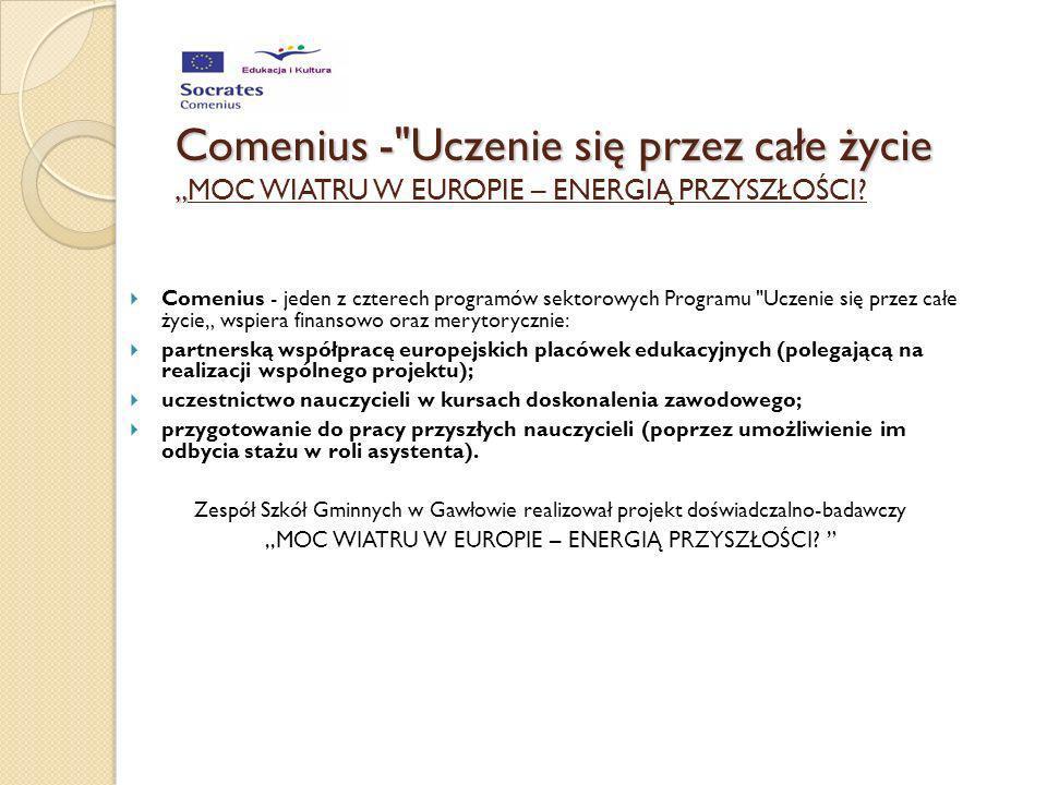 Comenius -