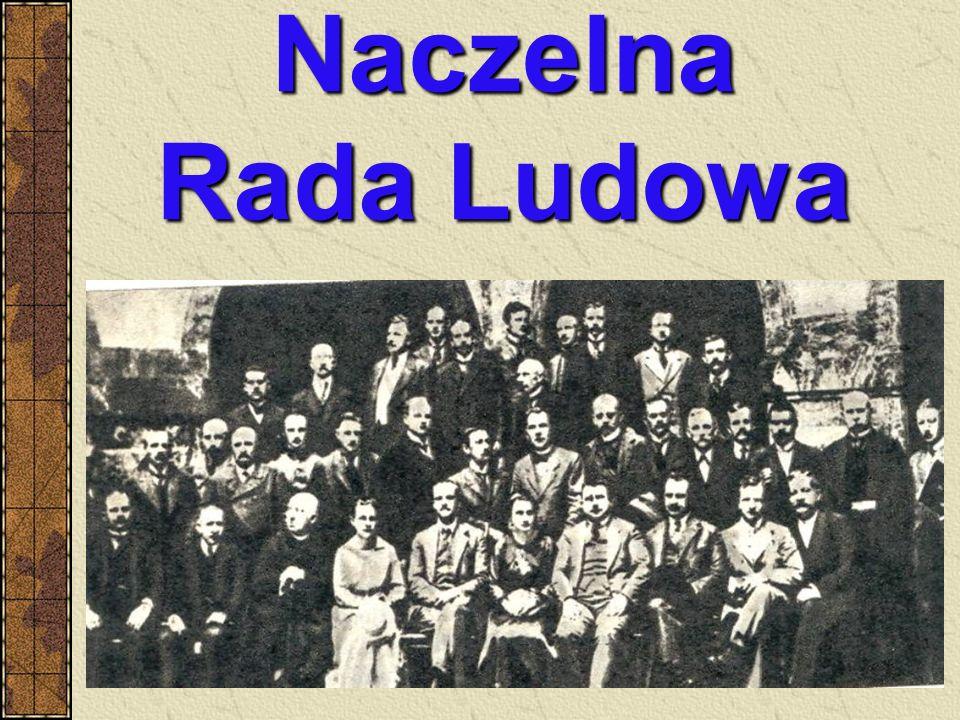 Naczelna Rada Ludowa