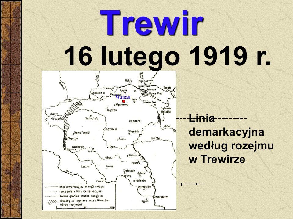 Traktat wersalski 28 czerwca 1919 r. Polski dokument ratyfikacyjny traktatu wersalskiego