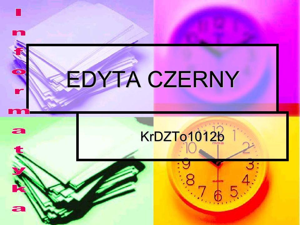 EDYTA CZERNY KrDZTo1012b