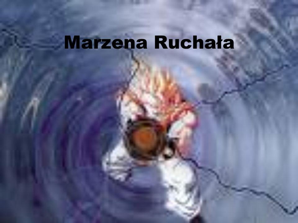 Ćwiczenie 1 Witam wszystkich seredcznie.Mam na ime Marzena Elzbieta Ruchala.