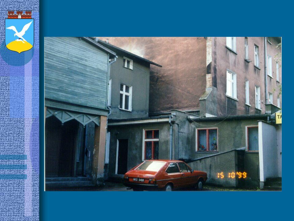 Program rewitalizacji zabytkowego centrum Sopotu objętego ochroną konserwatorską rozpoczął się przy udziale Brytyjskiego Funduszu Know How w lipcu 1996 roku.