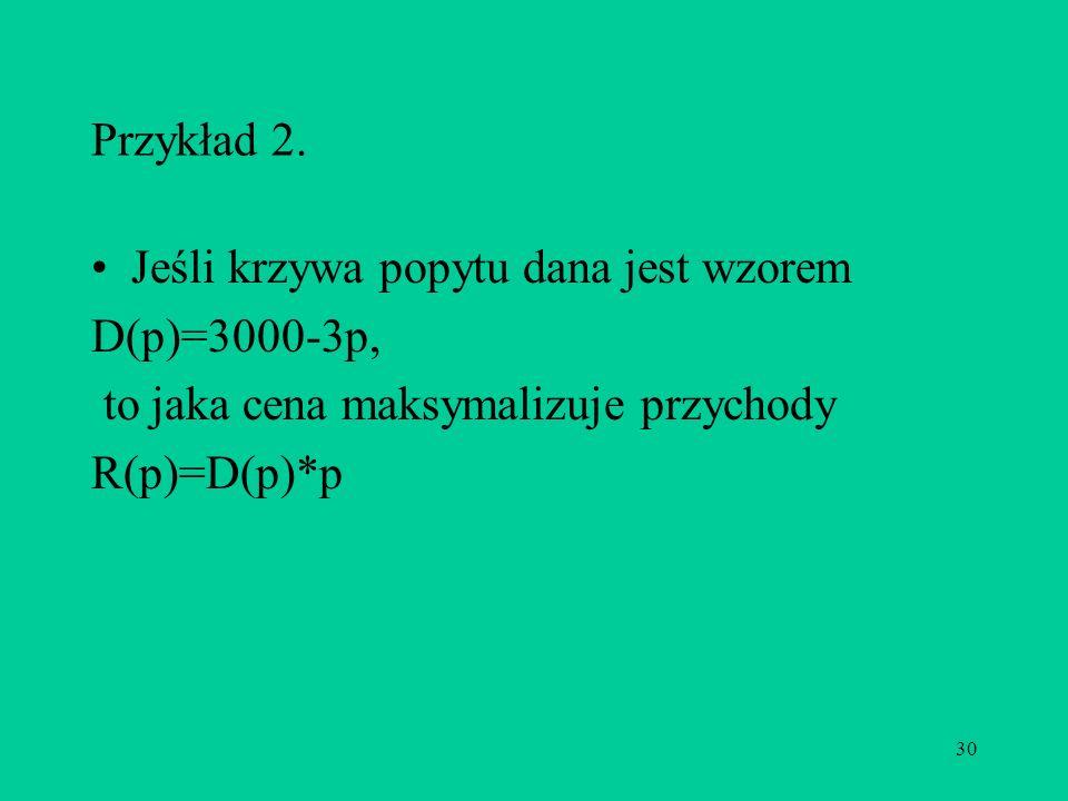 30 Przykład 2.
