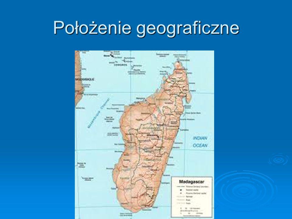 Położenie geograficzne