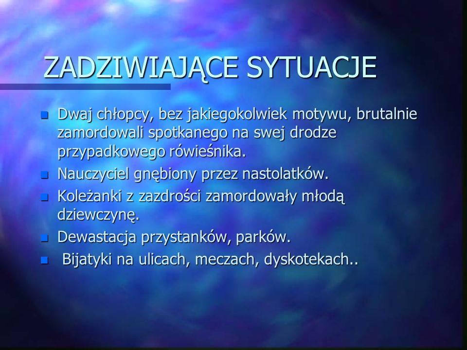 literatura n n Materiały Ireny Wielowiejskiej ze Stowarzyszenie Pomocy Dzieciom Nadpobudliwym Ponad M.