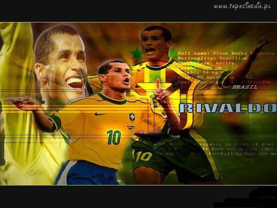 Rivaldo Rivaldo Vitor Borba Ferreira (ur.