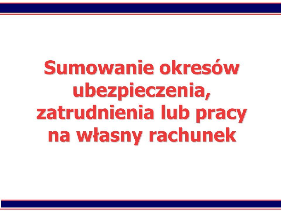 10 Systemy świadczeń rodzinnych w państwach członkowskich można podzielić generalnie na: 1) systemy powszechne (bezskładkowe) 2) systemy składkowe