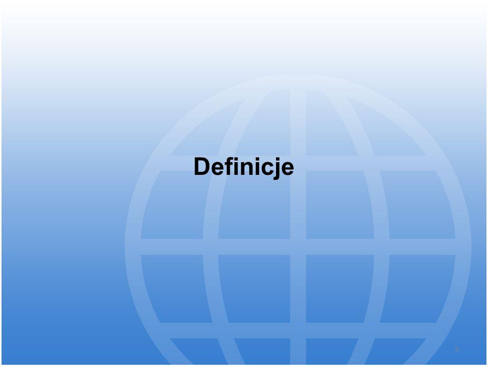 Definicje Organy nadzoru budowlanego według właściwości (art.