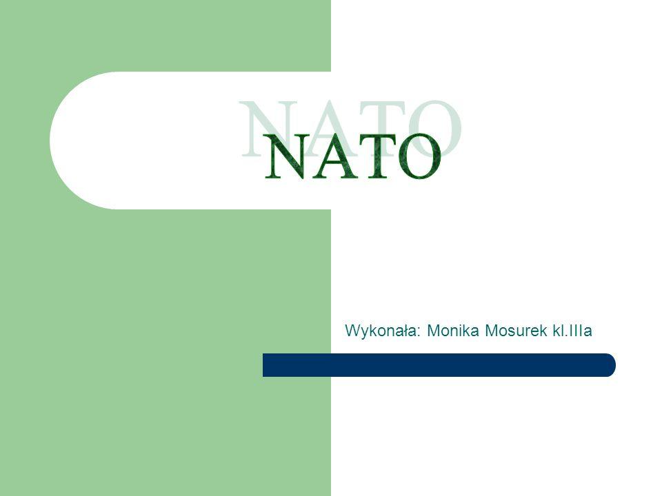 Rada Północnoatlantycka (North Atlantic Council –NAC), podstawowy organ decyzyjny NATO, w skład której wchodzą przedstawiciele państw członkowskich w randze ambasadorów.