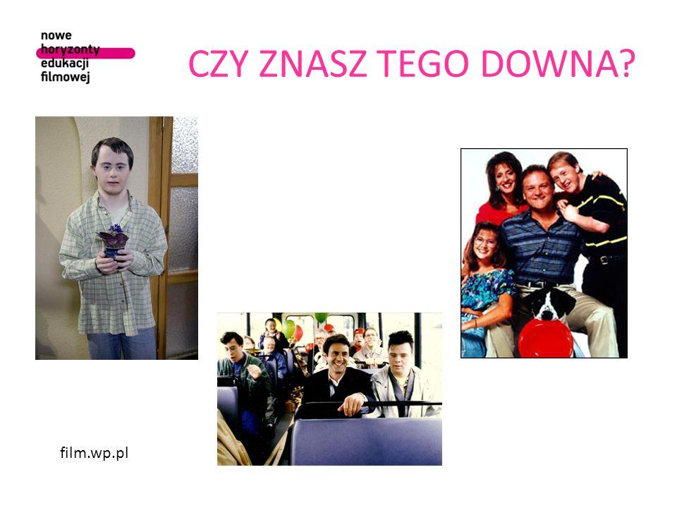 CZY ZNASZ TEGO DOWNA? film.wp.pl