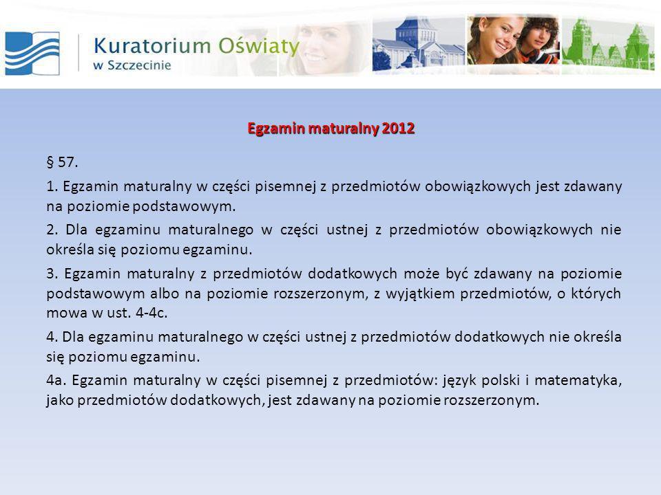 Egzamin maturalny 2012 4b.