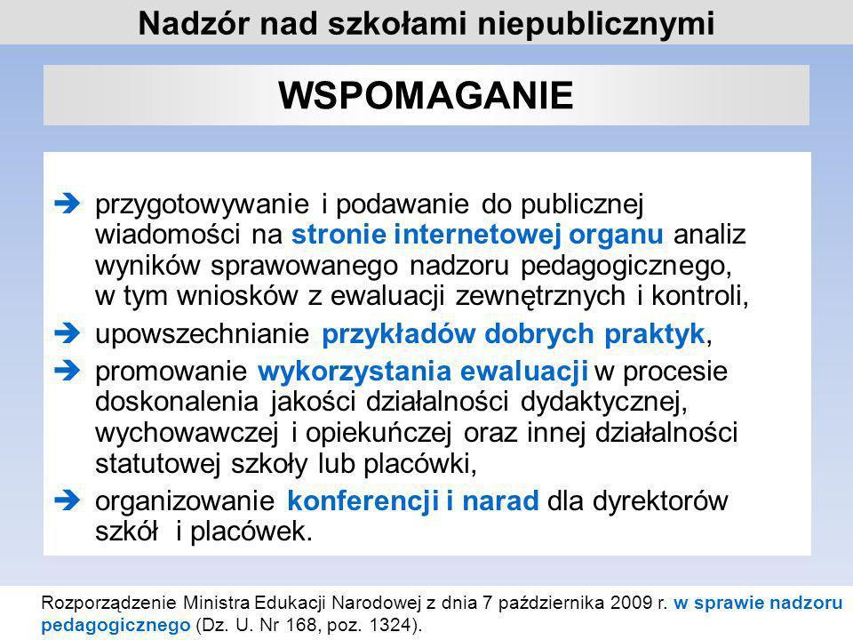 Bank dobrych praktyk KOMUNIKAT Kuratorium Oświaty w Szczecinie planuje przedstawić w ramach Banku Dobrych Praktyk materiały dotyczące doświadczeń oraz nowych rozwiązań w zakresie zarządzania, działalności dydaktycznej, wychowawczej i opiekuńczej oraz innej działalności statutowej szkół i placówek niepublicznych.
