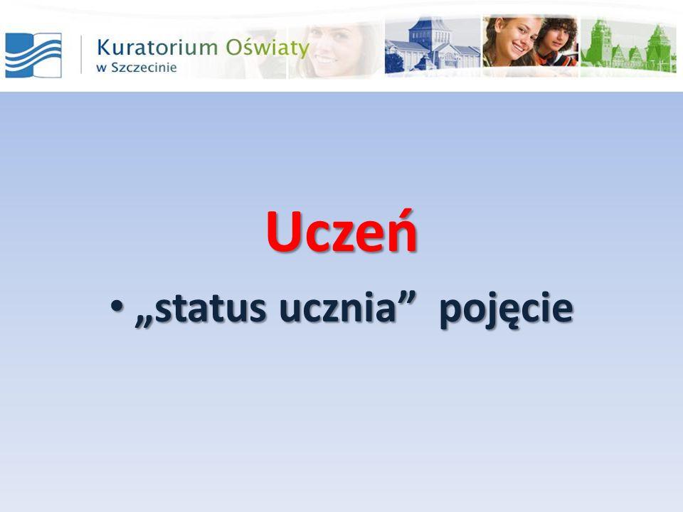 sytuacja prawna uczennicy w ciąży art.2 ust. 3 ww.