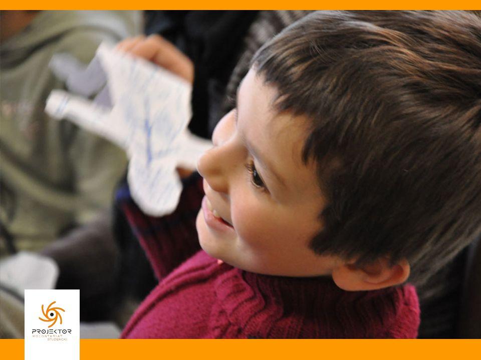 wzbogacona oferta edukacyjna szkoły zainspirowane do nauki i twórczego rozwoju dzieci i młodzież niekonwencjonalne spędzanie wolnego czasu stymulacja uczniów do rozwoju osobistego oraz wzmocnienia ich dążeń do uzyskania wyższego wykształcenia zdobywanie nowych, ciekawych doświadczeń zawodowych dla nauczycieli przekształcenie szkoły w atrakcyjne centrum kulturalne, nawiązanie współpracy z uczelniami i samorządem Korzyści dla szkoły: