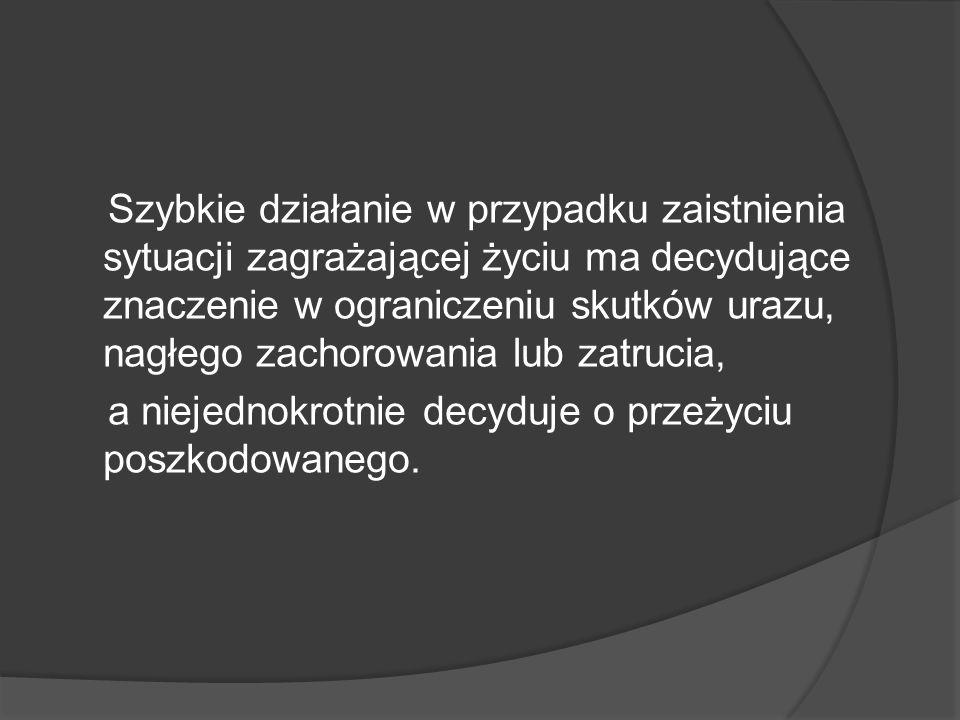 UKĄSZENIE PRZEZ ŻMIJĘ Żmija jest najbardziej niebezpiecznym wężem występującym w stanie wolnym na terenie Polski Jad żmii zygzakowatej jest mieszaniną kilku toksyn wpływających zarówno na układ nerwowy jak i krwionośny Reakcja organizmu po ukąszeniu może być bardzo różna i zależna od wielu czynników